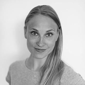 Bild på Katja Lindgren Anttila