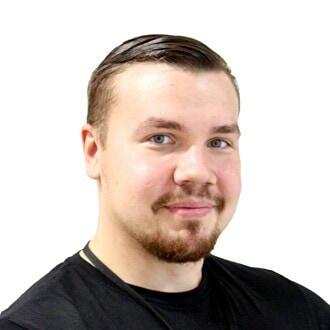 Kuva henkilöstä Tommi Tulonen