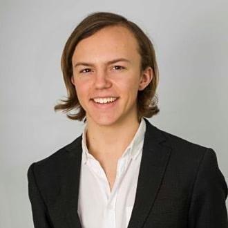 Picture of Gustaf Frisk