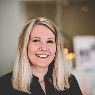 Bild på Kajsa Persson