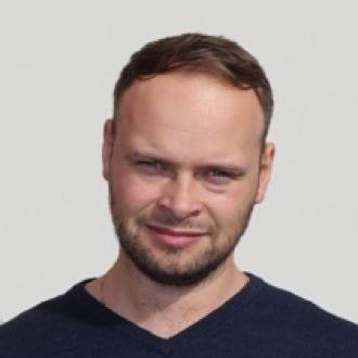 Picture of Mikhail Salamatov