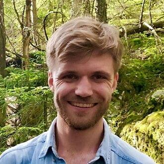 Picture of Jesper Jaxing