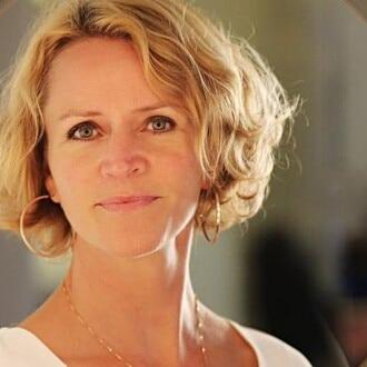 Bild på Elisabeth Johansen