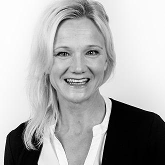 Bild på Linda Svensson