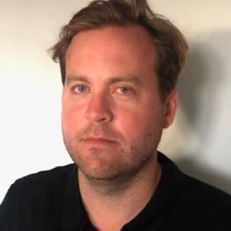 Bild på Gustav Andersson