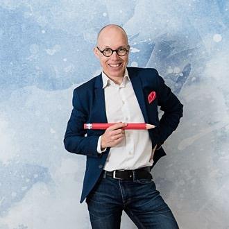 Kuva henkilöstä Timo Lappi