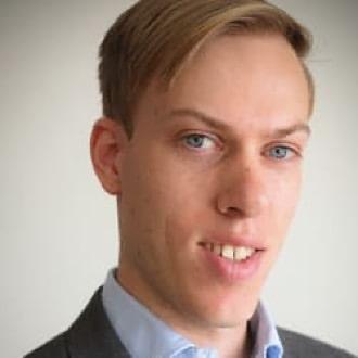 Picture of Linus Kallman