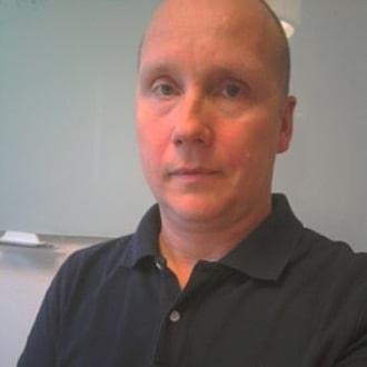 Picture of Björn Sevä