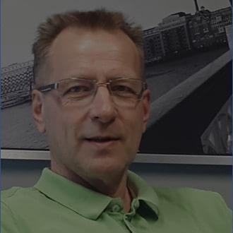 Kuva henkilöstä Ismo Peltola