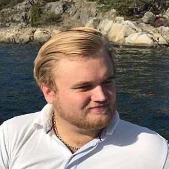 Picture of Max Delér