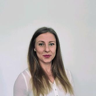 Bild på Elise Ekberg