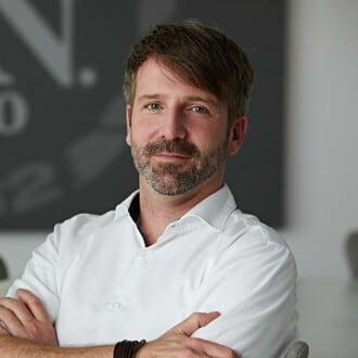 Picture of Arne Kraeft