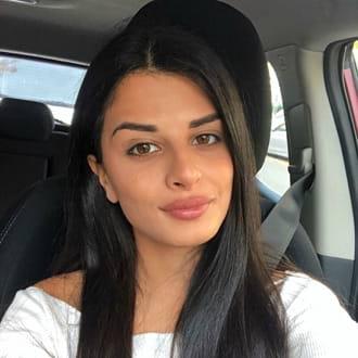 Picture of Sara Vahedi