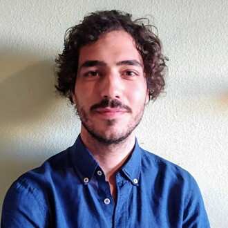 Picture of Alejandro Perela