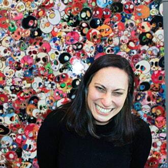 Picture of Sandra Naidich