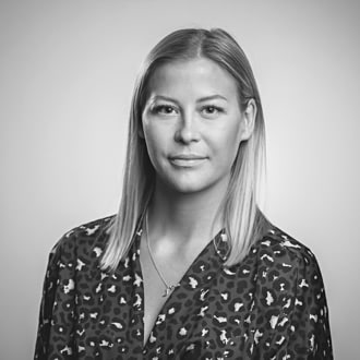 Bild på Therése Andersson