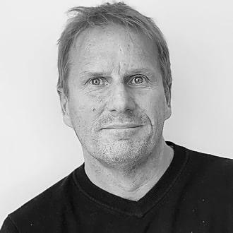 Bild på Åke Enoksson