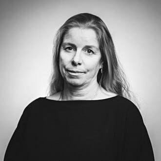 Bild på Cecilia Fredriksson