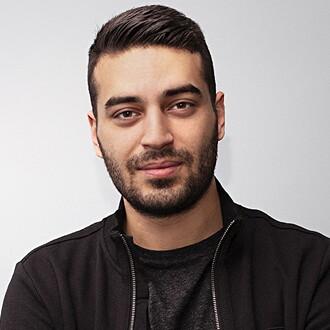 Picture of Amir Marandi