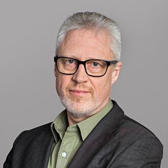 Picture of Per Gunnarsson