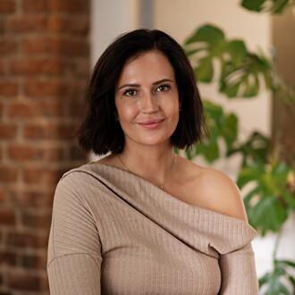 Picture of Nadja Hertzberg