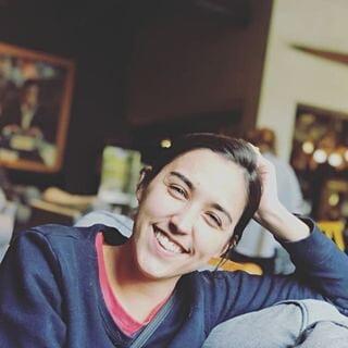 Picture of Ursula Piscitelli