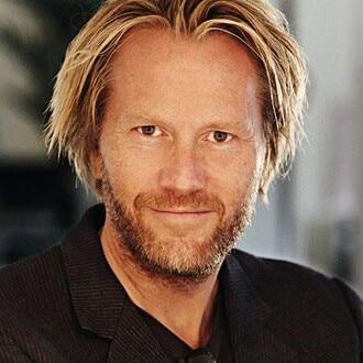 Bild på Erik Nissen Johansen