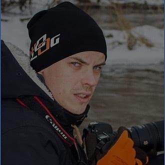 Kuva henkilöstä Miikka Pulliainen