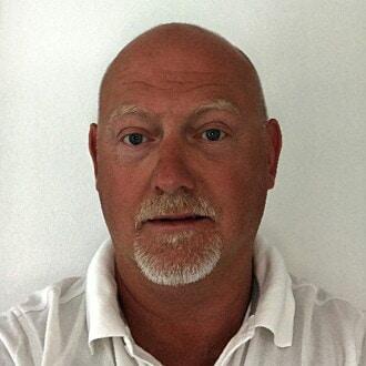 Picture of Magnus Lundberg