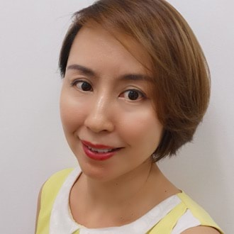 Picture of Ester Xiao