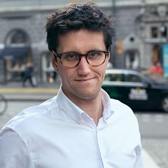 Picture of Jonatan Hedin