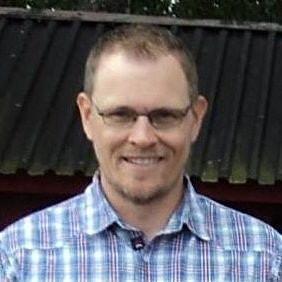 Picture of Jonas Holmgren