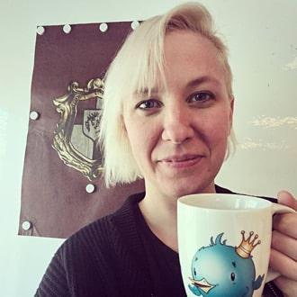 Picture of Anna Ström