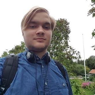Picture of Mattias Orell