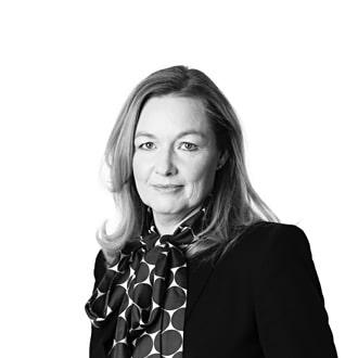 Bild på Susanne Brage Stjernström