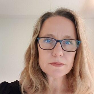 Bild på Karolina Andersson