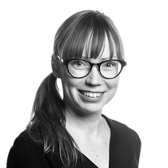 Kuva henkilöstä Mari Lahti