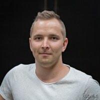 Kuva henkilöstä Tomi Hänninen
