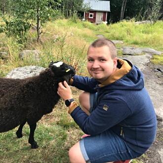 Kuva henkilöstä Tuomas Nurminen
