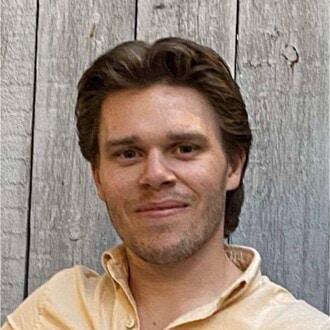 Picture of Oscar Söderlund