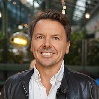 Picture of Jan Artem Henriksson