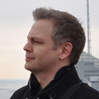 Picture of Henrik Fåhraeus