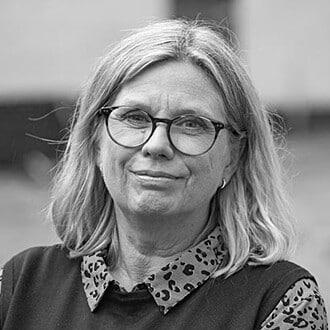 Bild på Anne Brändström