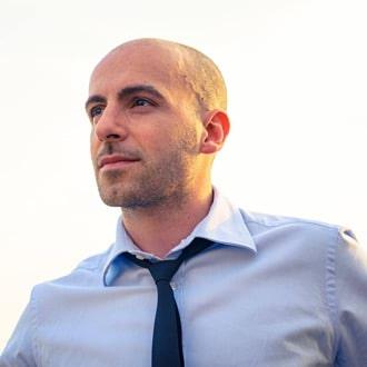 Picture of Alessandro Bragalini