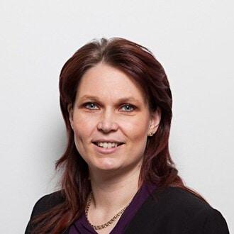 Kuva henkilöstä Mona Takkinen