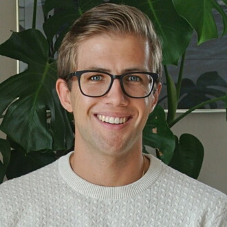 Picture of Henrik Arnelid
