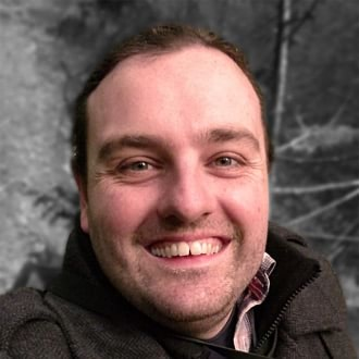 Picture of John Wordsworth