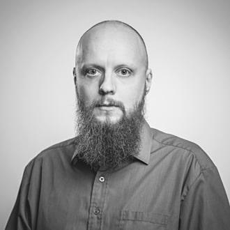 Bild på Johan Sollenlid