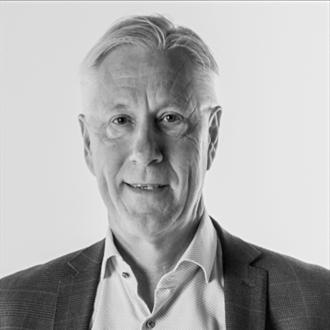 Bild på Bengt Kristoffersson