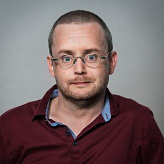 Picture of Martin Bäumer